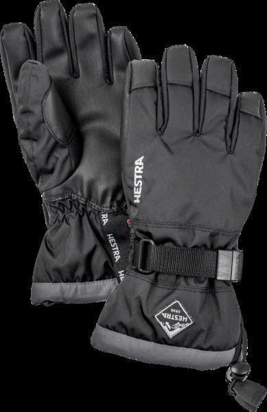 Hestra Gloves Gauntlet CZone Jr. 5 Finger