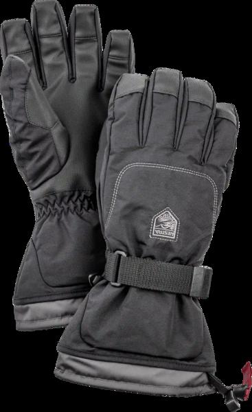 Hestra Gloves Gauntlet Sr. 5 Finger