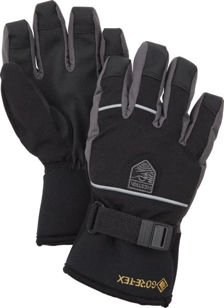 Hestra Gloves GORE-TEX Flex Jr. 5 Finger