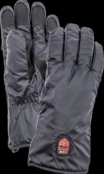 Hestra Gloves Heated Liner 5 Finger