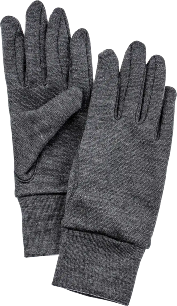 Hestra Gloves Heavy Merino 5 Finger