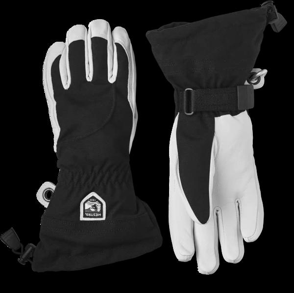 Hestra Gloves Heli Ski Female 5 Finger