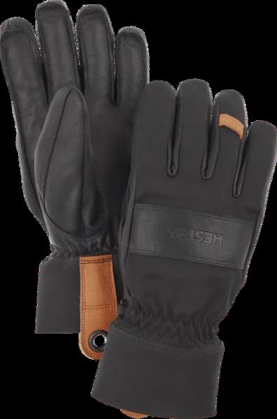 Hestra Gloves Highland Glove 5 Finger