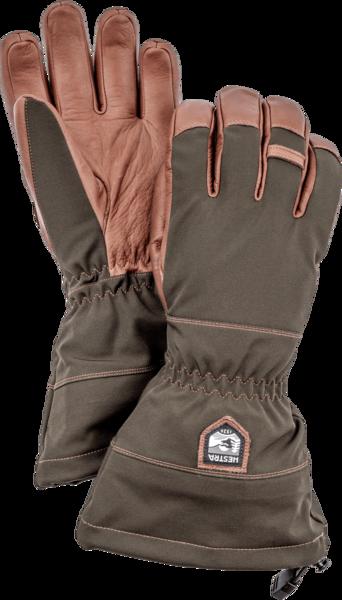 Hestra Gloves Hunter's Gauntlet CZone 5 Finger