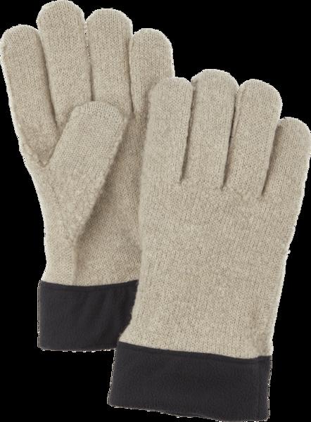 Hestra Gloves Monoknit Merino Liner 5 Finger