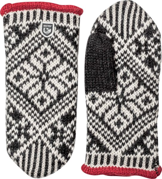Hestra Gloves Nordic Wool Mitt