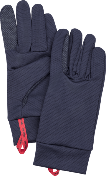 Hestra Gloves Touch Point Dry Wool 5 Finger