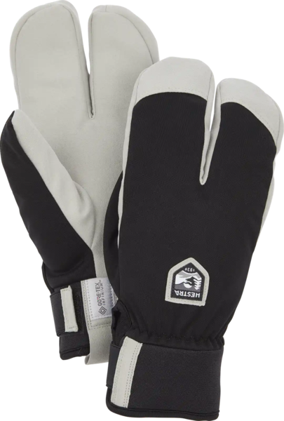 Hestra Gloves W.S. Wool Terry Split Mitt