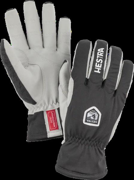 Hestra Gloves Windstopper Ergo Grip Touring 5 Finger