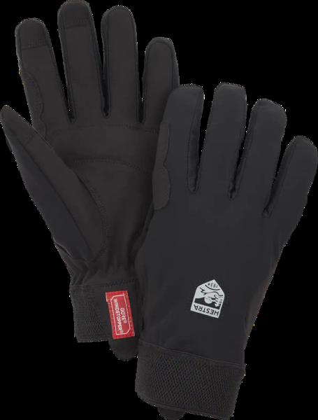 Hestra Gloves Windstopper Tracker 5 Finger