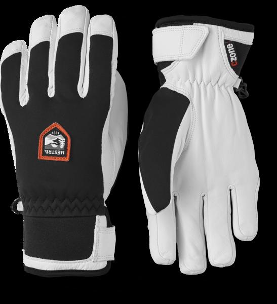Hestra Gloves Women's Moje CZone 5 Finger