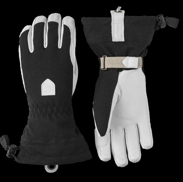 Hestra Gloves Women's Patrol Gauntlet 5 Finger