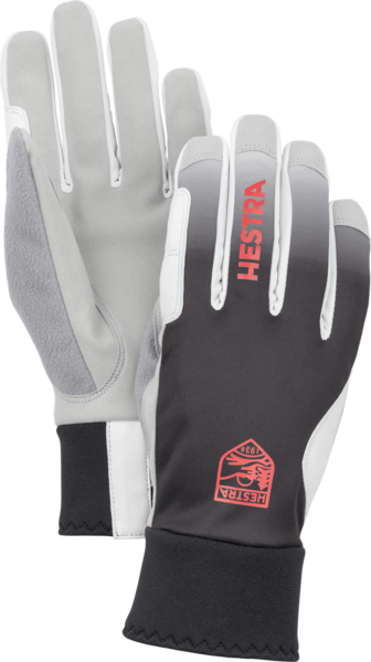 Hestra Gloves XC Race Fit 5 Finger