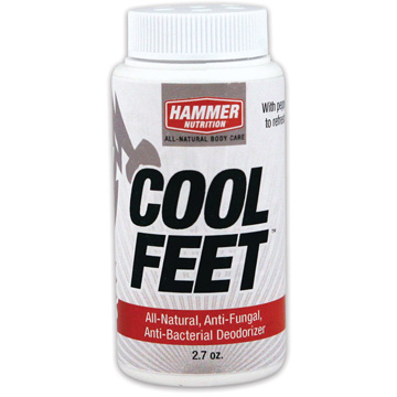 Hammer Nutrition Cool Feet