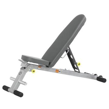 Hoist Folding Multi-Position Bench