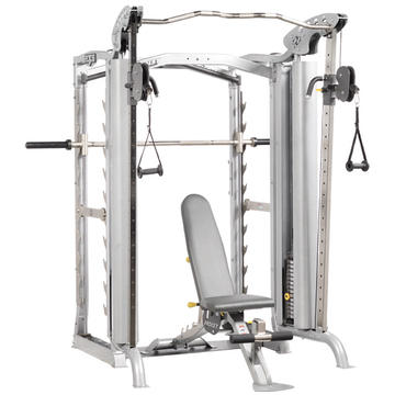 Hoist PTS Dual Action Smith Cage Ensemble Package #2