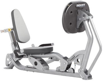 Hoist V Ride Leg Press