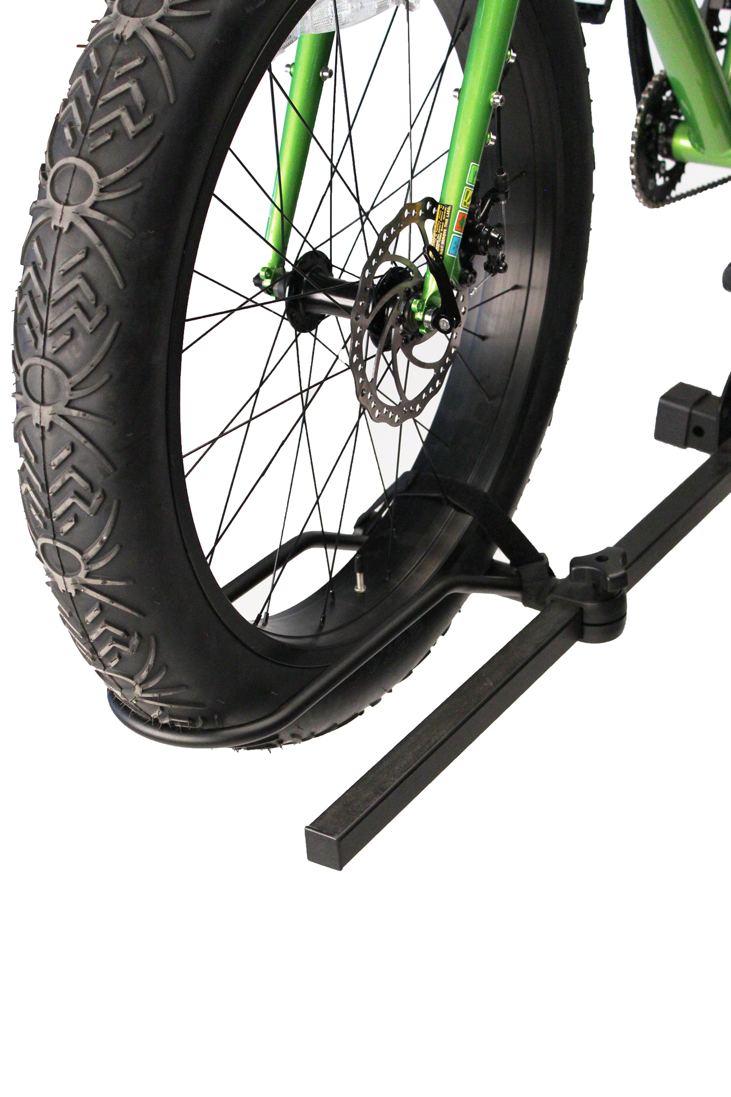 Hollywood Racks Fat Tire Wheel Holders