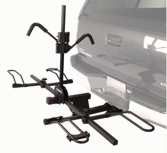 Hollywood Racks Sport Rider Heavy Duty Recumbent Rack