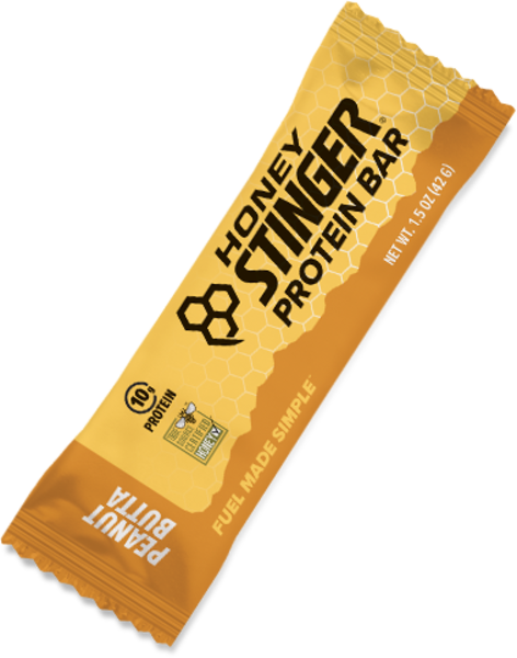 Honey Stinger Protein Bar Flavor | Size: Peanut Butta | Single Serving
