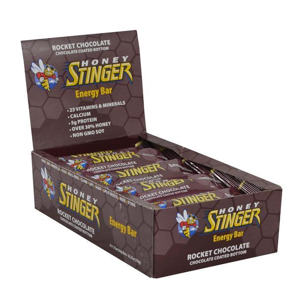 Honey Stinger Energy Bar