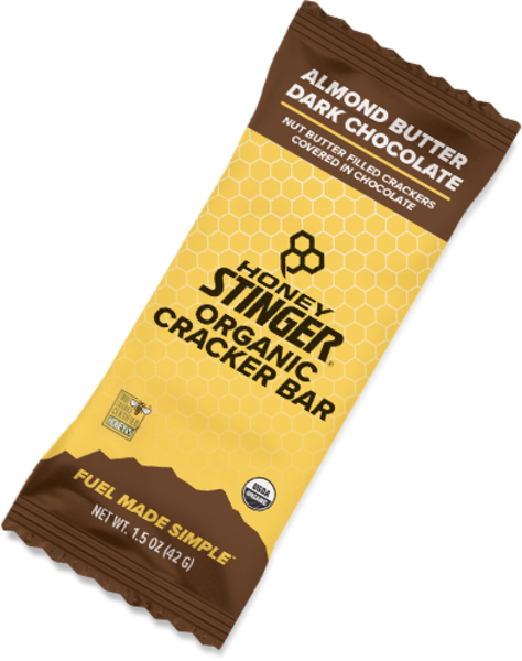 Honey Stinger Organic Cracker Bar