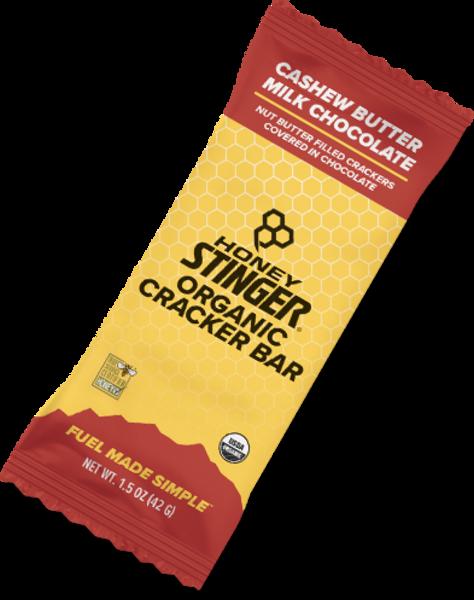 Honey Stinger Organic Cracker Bar