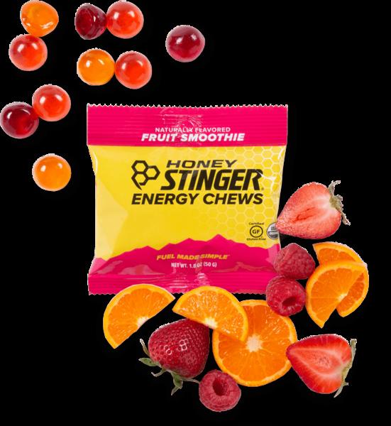 Honey Stinger Energy Chews