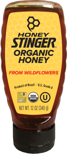 Honey Stinger Organic Honey Flavor: Wildflower Honey
