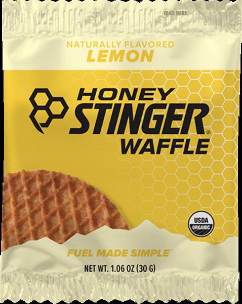 Honey Stinger Organic Waffle