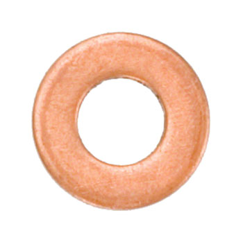 Hope Copper Washer for 5mm or Stainless Line (Bag of 10)