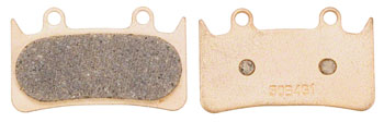 Hope Mono M6 Disc Brake Pads Model: Sintered