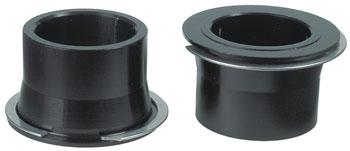 Hope Pro 2 & Pro 2 Evo 20mm Through Axle Front Hub End Caps