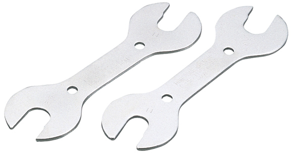 Hozan Stepped Cone Wrench Set