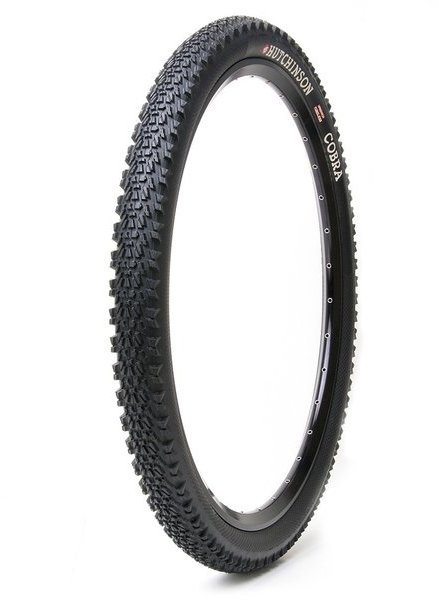 Hutchinson Cobra Tubeless 27.5-inch Color: Ready Black