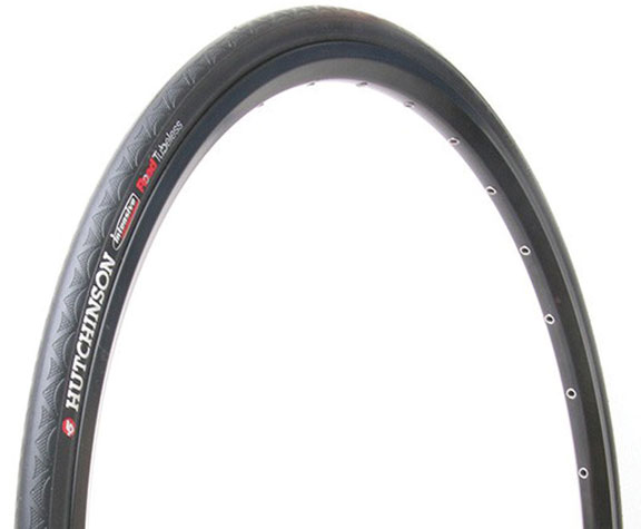 Hutchinson Intensive Tubeless 700c Color | Size: Black | 700c x 25
