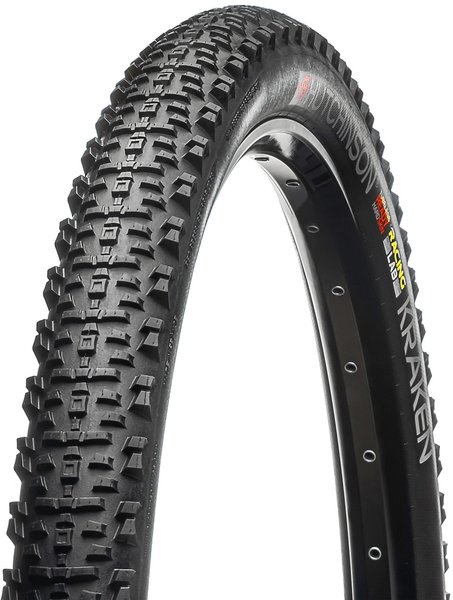Hutchinson Kracken 29-inch Tubeless Color: Black