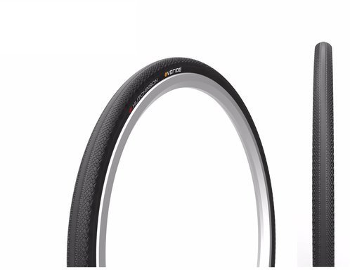 Hutchinson Overide Tubeless 700c Color: Ready Black