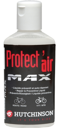 Hutchinson Protect'Air Max Tubeless Sealant Size: 120ml