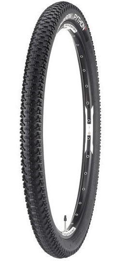 Hutchinson Python 2 Tubeless 29-inch Color: Ready Black
