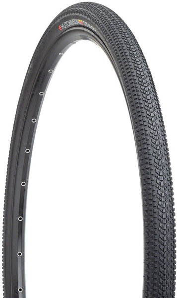 Hutchinson Touareg 700c Tubeless Color: Black