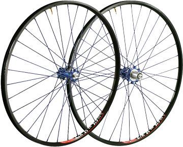 Industry Nine Ultralite 29 Wheelset