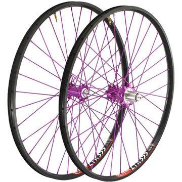 Industry Nine Ultralite Wheelset
