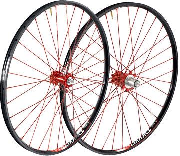 Industry Nine Ultralite Race Wheelset