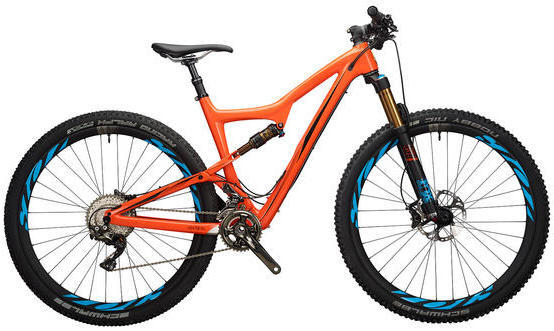 Ibis Ripley 29 (X01) Price listed is for bike as defined in Specifications (image may differ).