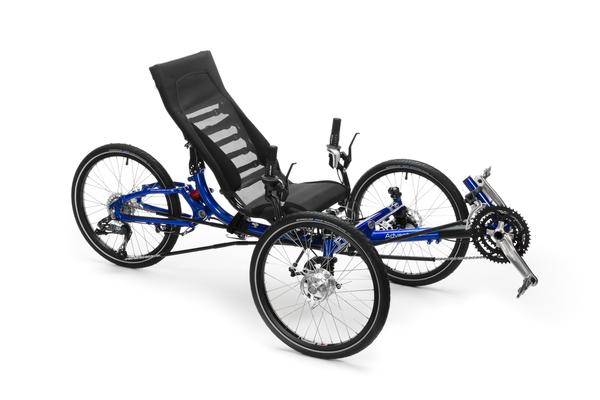 Ice Trikes Adventure 20 Price listed is for trike as defined in Specifications (image may differ).
