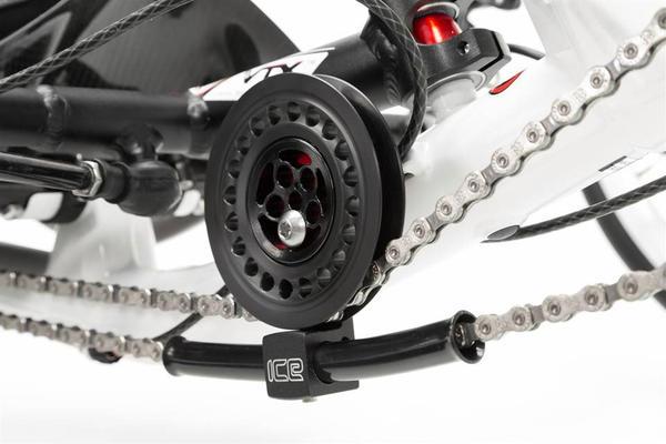 Ice Trikes VTX TBR Standard