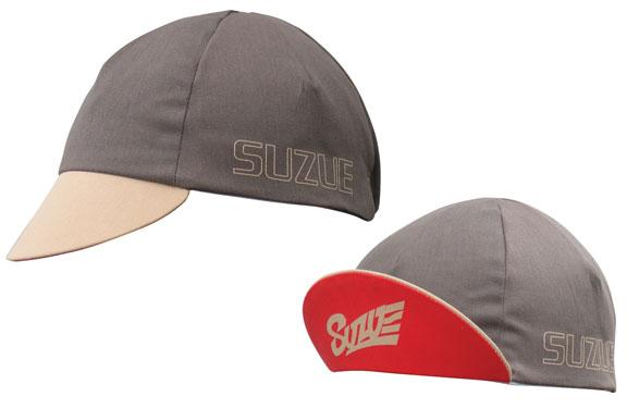IDG Suzue Cycling Cap