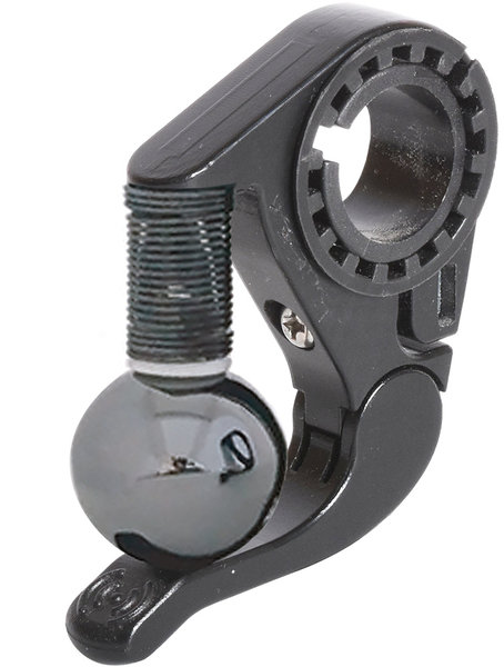 Incredibell Trail Bell Color: Black