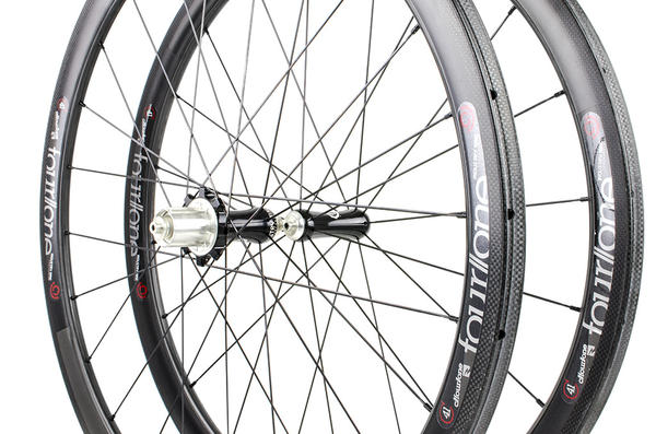 Industry Nine C41 Road Tubular Wheelset
